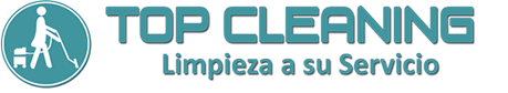 Top Cleaning Logo